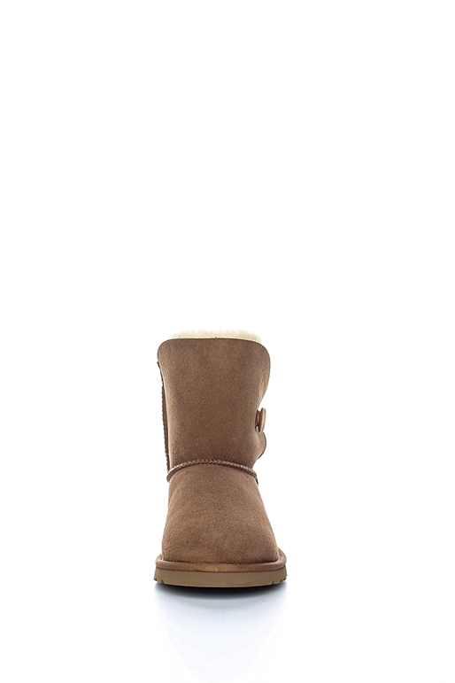 6e3c09d21f3 Παιδικά μποτάκια Ugg Bailey Button καφέ (722690) | Collective Online