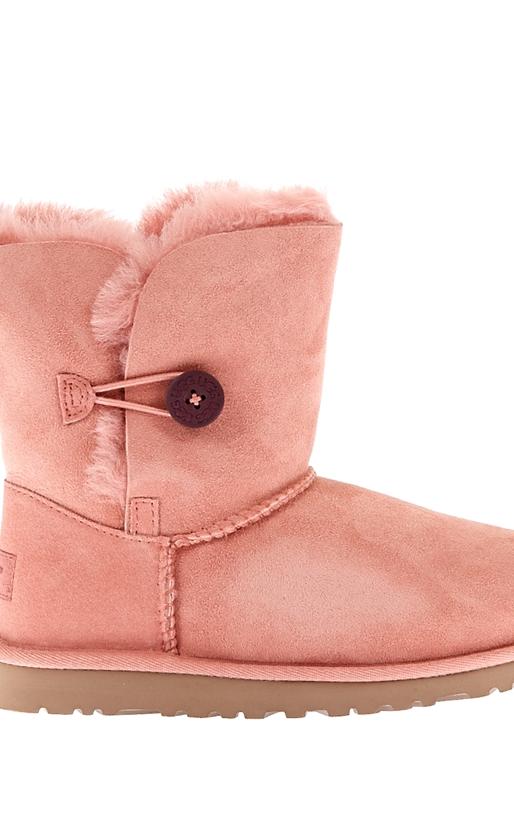 Παιδικά μποτάκια Ugg Australia ροζ (722690)  277a0a1ce22
