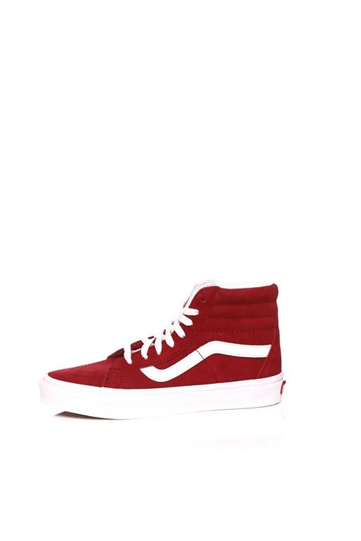 8be4281c284 Γυναικεία sneakers Sk8-Hi Reissue κόκκινα - VANS (1684954 ...