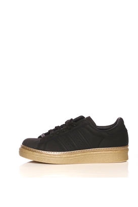 1be4ea7606 adidas Originals-Γυναικεία sneakers Superstar 80s CF μαύρα