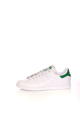 adidas Originals-Παιδικά παπούτσια STAN SMITH J λευκά 815528a0a83