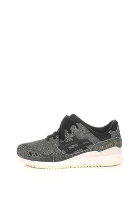 ASICS-Γυναικεία αθλητικά παπούτσια ASICS GEL-LYTE III μαύρα-γκρι