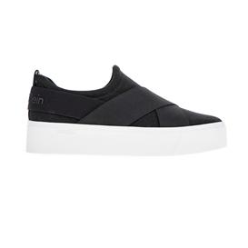 CALVIN KLEIN JEANS-Γυναικεία παπούτσια CALVIN KLEIN JEANS JENIFER μαύρα