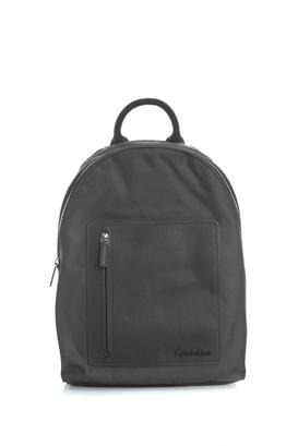 CALVIN KLEIN JEANS-Τσάντα πλάτης ZONE μαύρη