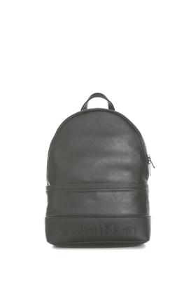 CALVIN KLEIN JEANS-Ανδρική τσάντα πλάτης BENNET CALVIN KLEIN JEANS μαύρη