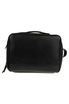 3c9e98d464 CALVIN KLEIN JEANS-Ανδρική τσάντα πλάτης ELEVATED CALVIN KLEIN JEANS μαύρη