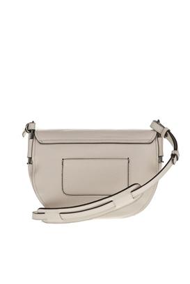 1c40619e85 CALVIN KLEIN JEANS-Γυναικεία τσάντα χιαστί Calvin Klein Jeans ARCH LARGE  μπεζ. OFFER