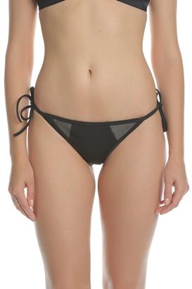 CK UNDERWEAR-Γυναικείο σλιπ μαγιό CK Underwear μαύρο