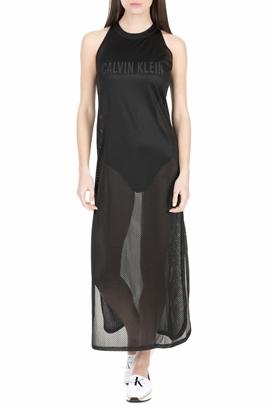 CK UNDERWEAR-Beachwear CK Underwear μαύρο