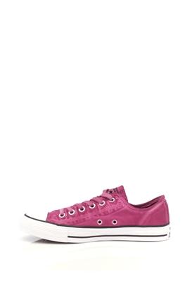 sports shoes 93c73 361e0 CONVERSE-Unisex παπούτσια Chuck Taylor All Star Ox φούξια-μωβ