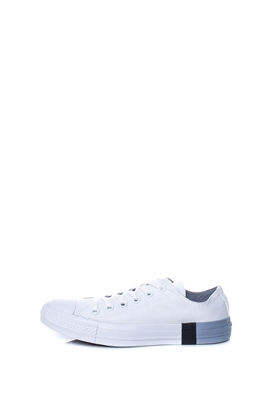 CONVERSE-Unisex παπούτσια Chuck Taylor All Star Ox λευκά
