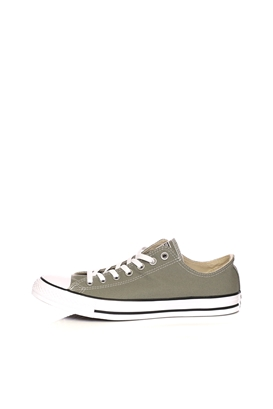 CONVERSE-Unisex παπούτσια Converse Chuck Taylor All Star Ox πράσινα