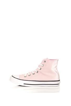 competitive price 61869 b5252 CONVERSE-Γυναικεία παποούτσια Chuck Taylor All Star Hi ροζ