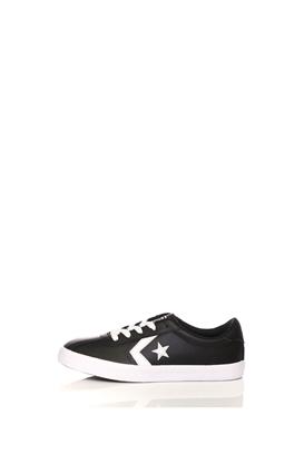 CONVERSE-Παιδικά παπούτσια CONVERSE Breakpoint Ox μαύρα
