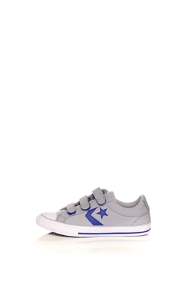 CONVERSE-Παιδικά sneakers Converse Star Player EV V Ox γκρι fd200320f49