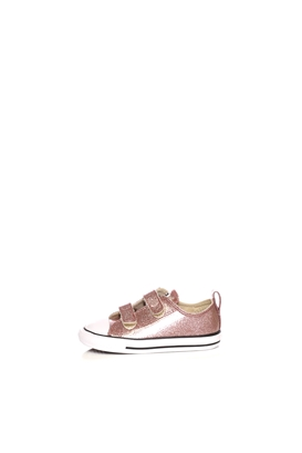 CONVERSE-Παιδικά sneakers Converse Chuck Taylor All Star V Ox ροζ