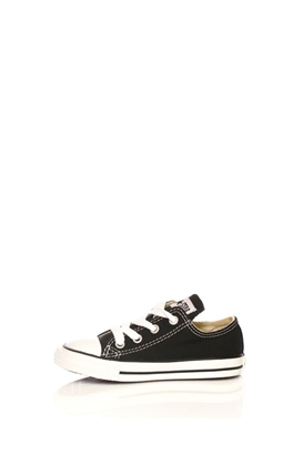 CONVERSE-Βρεφικά sneakers Converse Chuck Taylor OX μαύρα