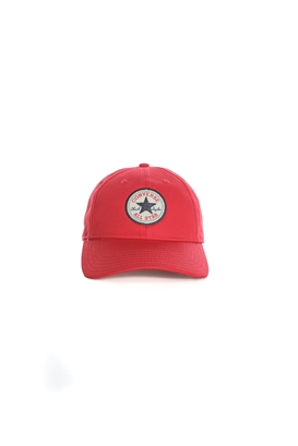 CONVERSE-Καπέλο CONVERSE κόκκινο