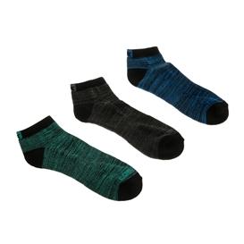 CONVERSE-Σετ ανδρικές κάλτσες Converse Men's Pique