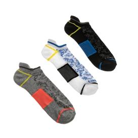 CONVERSE-Σετ κοντές ανδρικές κάλτσες Converse Mens Camo