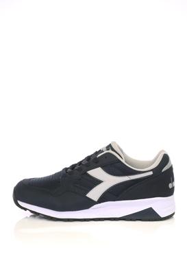 DIADORA-Unisex αθλητικά παπούτσια N902 SPORT HERITAGE DIADORA μπλε-λευκά