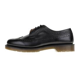 DR.MARTENS-Unisex παπούτσια DR.MARTENS 3989 μπλε-μαύρα