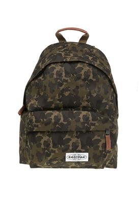 83802f2e74 EASTPAK-Unisex τσάντα πλάτης Eastpak PADDED PAK R OPGRADE χακί με παραλλαγή
