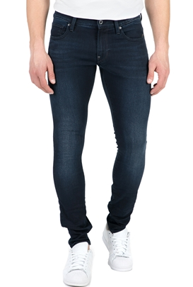 G-STAR RAW-Ανδρικό τζιν παντελόνι G-STAR RAW μπλε