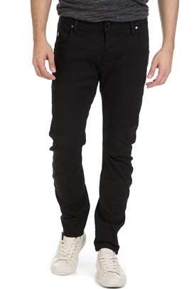 G-STAR RAW-Ανδρικό τζιν παντελόνι G-Star ARC 3D SLIM μαύρο