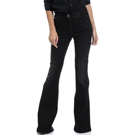 G-STAR RAW-Γυναικείο τζιν παντελόνι G-STAR RAW μαύρο