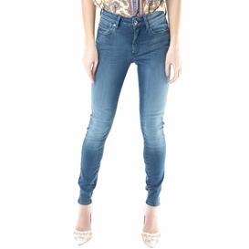G-STAR RAW-Γυναικείο skinny τζιν παντελόνι G-STAR RAW μπλε