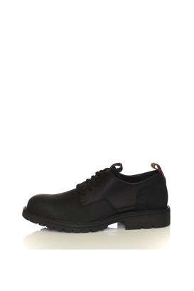 G-STAR RAW-Ανδρικά παπούτσια CORE DERBY II μαύρα