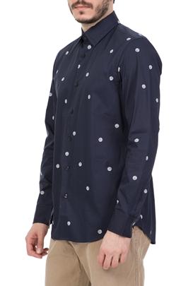 b1640c26b085 G-STAR RAW. Ανδρικό μακρυμάνικο πουκάμισο ...