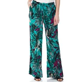 GARCIA JEANS-Παντελόνα GARCIA JEANS με μοτίβο