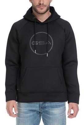 GSA-Ανδρική μπλούζα GSA SCUBATECH μαύρη