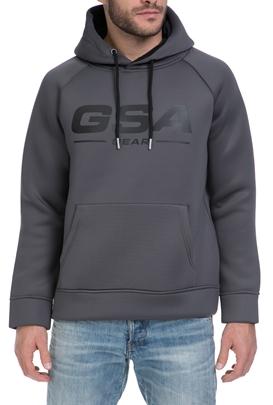 GSA-Ανδρική μπλούζα GSA SCUBATECH γκρι