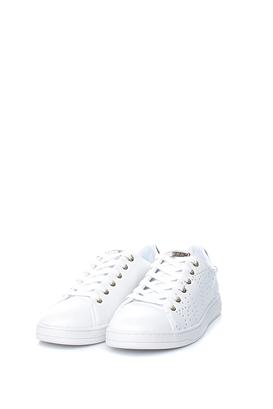 d0e37b947f GUESS. Γυναικεία sneakers GUESS λευκά