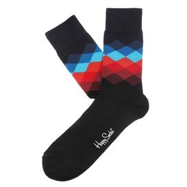 HAPPY SOCKS-Unisex κάλτσες HAPPY SOCKS με print