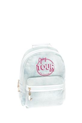 JUICY COUTURE KIDS-Τσάντα πλάτης Juicy Couture μπλε