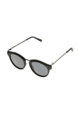 37ce83327a LE SPECS-Unisex γυαλιά ηλίου LE SPECS HYPNOTIZ μαύρα