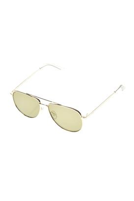 0376baa852 LE SPECS-Unisex μεταλλικά γυαλιά ηλίου LE SPECS HARD KNOCK χρυσά