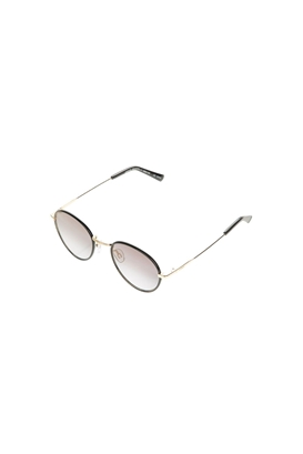ed37d1229e LE SPECS-Unisex μεταλλικά γυαλιά ηλίου ZEPHYR DEUX μαύρα
