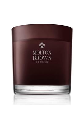 MOLTON BROWN-Κερί Black Peppercorn Three Wick- 480g