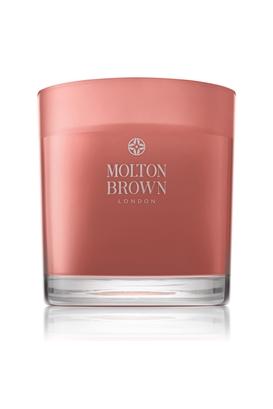 MOLTON BROWN-Κερί Gingerlily Three Wick- 480g