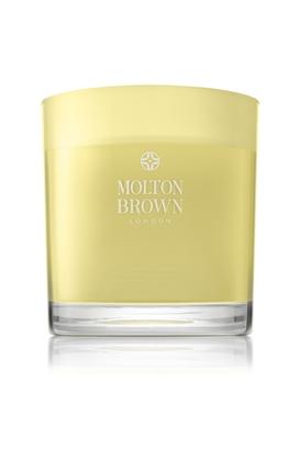 MOLTON BROWN-Κερί Orange & Bergamot Three Wick- 480g