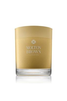 MOLTON BROWN-Κερί Oudh Accord & Gold Single Wick- 180g