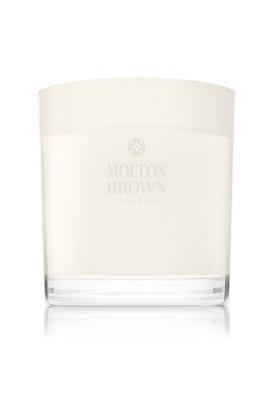 MOLTON BROWN (BCD)-Κερί Coco & Sandalwood Three Wick- 480g