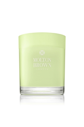 MOLTON BROWN-Κερί Dewy Lily of the Valley & Star Anise Single Wick- 180g