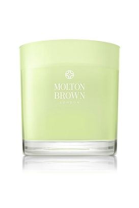 MOLTON BROWN-Κερί Dewy Lily of the Valley & Star Anise Three Wick- 480g