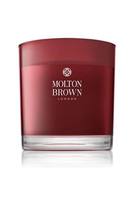 MOLTON BROWN-Κερί Rosa Absolute Three Wick- 480g